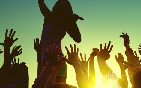 Consejos para asegurarte de pasarla increíble en un festival