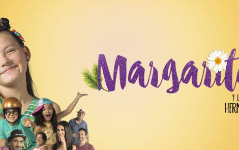 Condiciones legales del concurso: Participa de una cena con los actores de Margarita 2