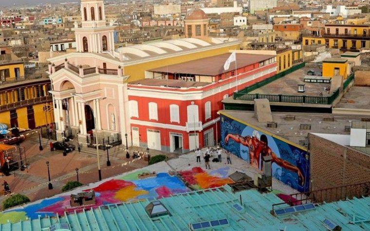 182 aniversario del Callao: Lugares que debes visitar antes que acabe el día