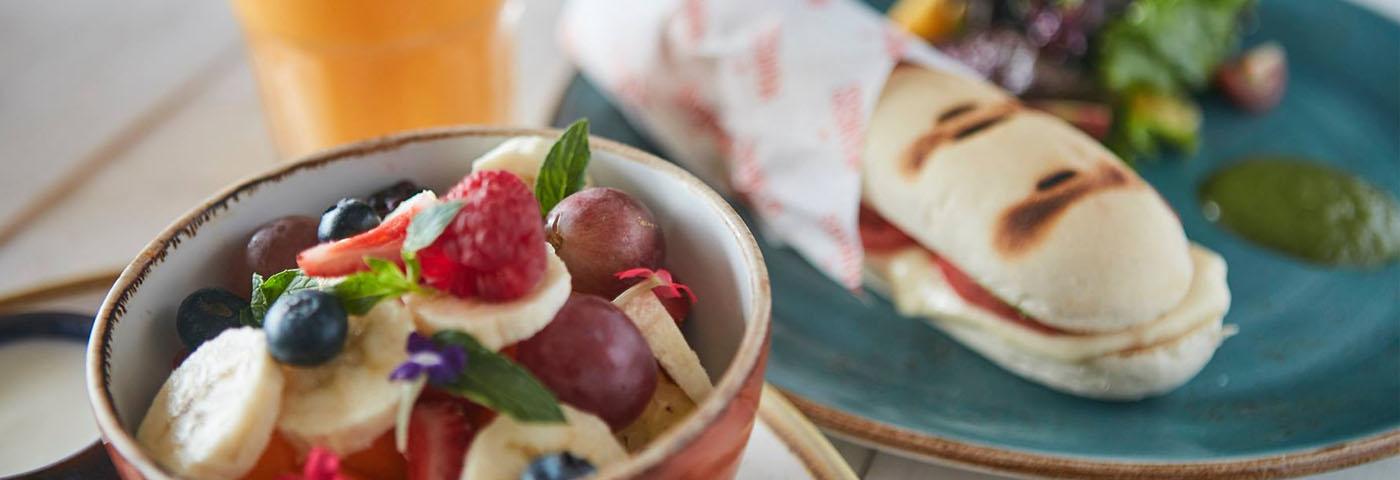 ¿No sabes dónde desayunar? 10 opciones donde encontrarás los mejores desayunos Parte I