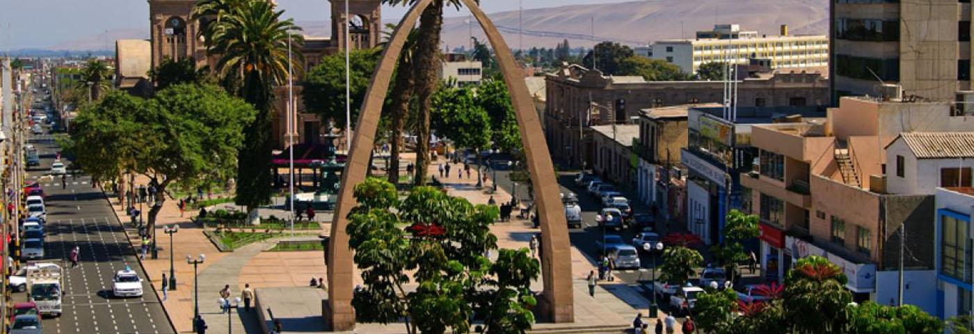 ¿Con ganas de conocer Tacna? 4 pasos para disfrutar tu viaje al máximo