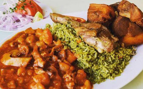 La ruta de restaurantes con la mejor comida tacneña