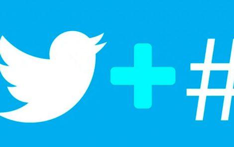 Hoy se celebra el Día Internacional del #Hashtag