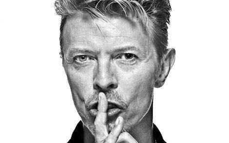 Las mejores frases que nos dejó David Bowie