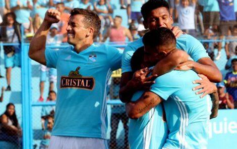 Entérate las fechas en las que jugará el Club Sporting Cristal Torneo Clausura