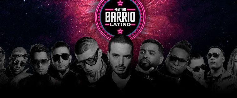 Festival Barrio Latino III: J Balvin, Bad Bunny y más llegan a Lima para dar un concierto juntos