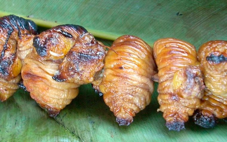 Estos son algunos de los platos más bizarros que puedes probar en Perú