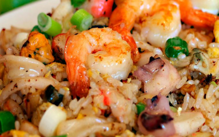 Entérate dónde encontrar el mejor arroz chaufa de Lima