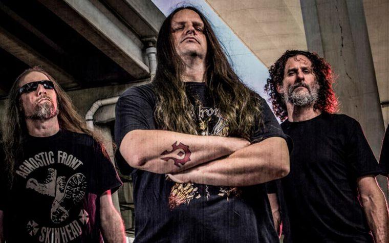 """Cannibal Corpse y Napalm Death """"Ardiendo en las llamas del metal extremo"""""""