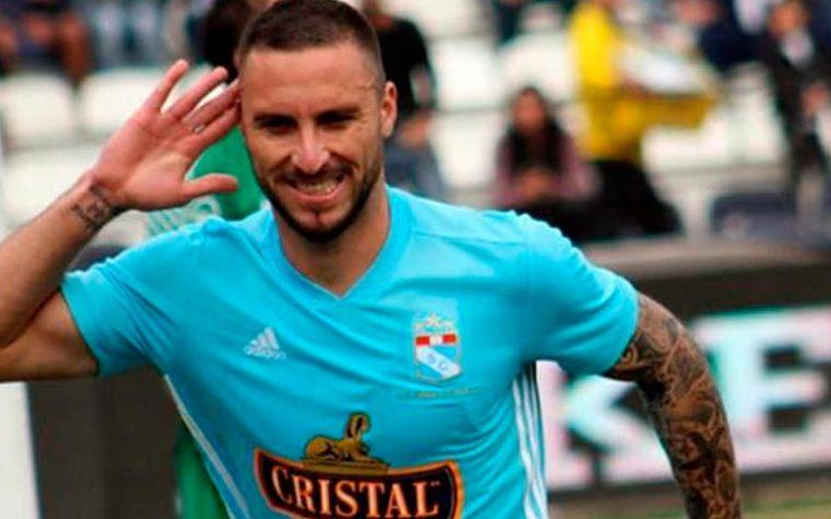 Cuánto sabes del Club Sporting Cristal, Parte 2