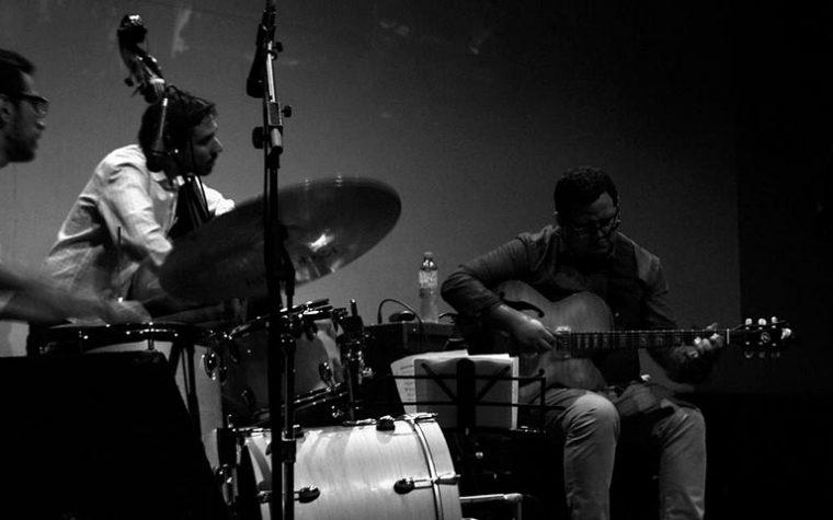 Tauro Productora Cultural presenta Samba Peruvian Jazz