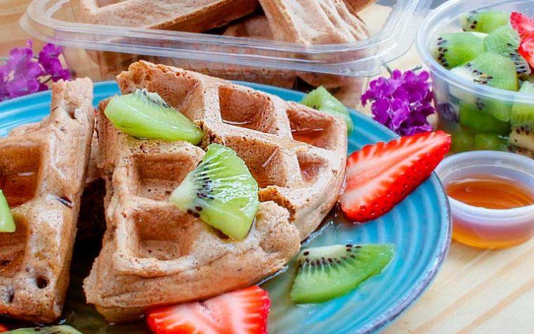 ¿No sabes dónde desayunar? 10 opciones con los mejores desayunos PARTE 2