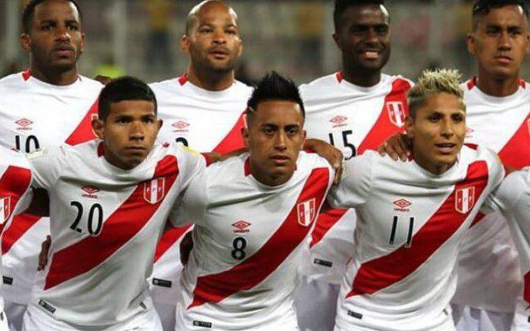 ¡Qué tanto sabes de la selección peruana! PARTE 2
