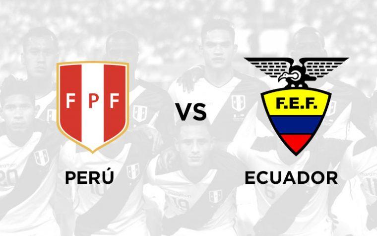 Perú vs Ecuador: ¿Saliste ganador? Todo lo que debes saber sobre el cobro de tus entradas