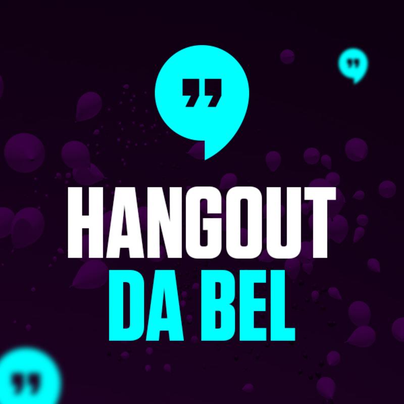 Hangout bel