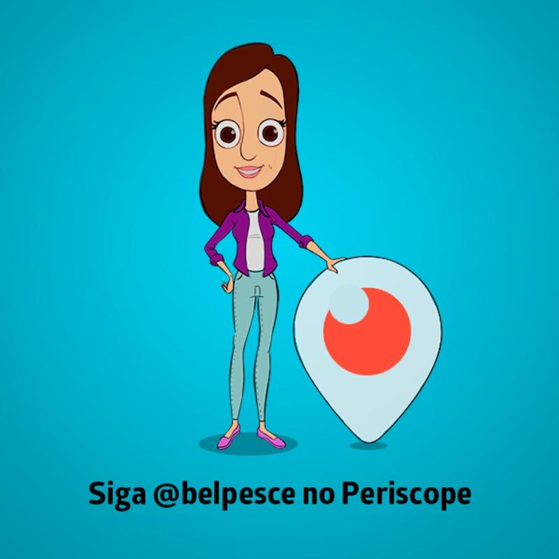 Bel periscope