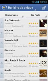 O aplicativo do Kekanto está de cara nova!