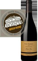 2011 Stiling Vineyard Pinot Noir