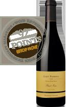 2012 Bacigalupi Vineyard Pinot Noir
