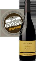 2012 Bien Nacido Vineyard Pinot Noir