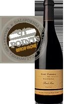 2012 Hallberg Vineyard - Dijon Clones Pinot Noir