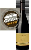 2012 Hallberg Vineyard Pinot Noir