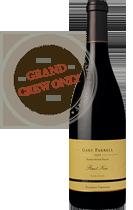 2012 Rochioli Vineyard Pinot Noir