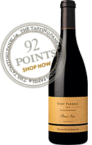 2012 Russian River Selection Pinot Noir