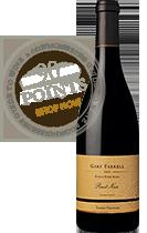 2012 Toboni Vineyard Pinot Noir