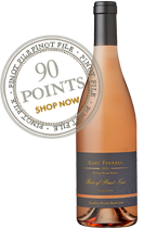 2013 Russian River Selection Rosé of Pinot Noir