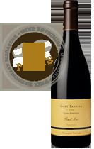 2013 Bacigalupi Vineyard Pinot Noir