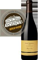2013 Hallberg Vineyard - Dijon Clones Pinot Noir