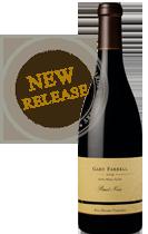 2014 Bien Nacido Vineyard Pinot Noir
