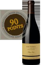 2014 Hallberg Vineyard - Dijon Clones Pinot Noir