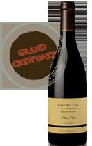 2014 Rocholi Vineyard Pinot Noir