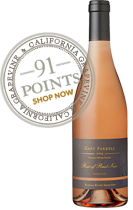 2014 Russian River Selection Rosé of Pinot Noir