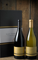 Gift Set – 2012 Russian River Selection Pinot Noir & Chardonnay