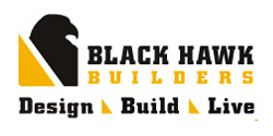 Black Hawk Builders, LLC Logo
