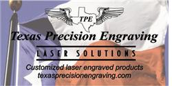 Texas Precision Engraving