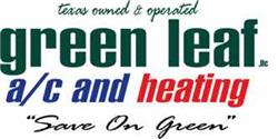 Green Leaf A/C and Heating LLC