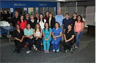 Midland Physical Therapy-Staff