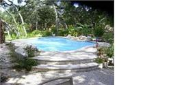 Gary Pools - Over 60 Years, building pools.