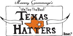 Texas Hatters Logo