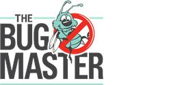 The Bug Master Logo
