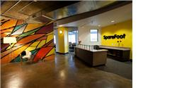 The SpareFoot Office