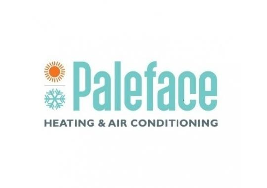 Photo: Paleface Logo.jpg
