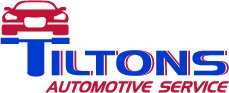 Tiltons Automotive Service Logo