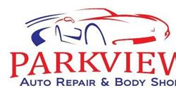 PARKVIEW AUTOMOTIVE LOGO