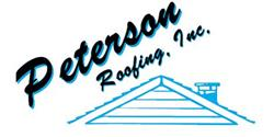 Peterson Roofing Logo