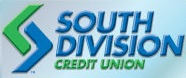South Division Credit Union Logo